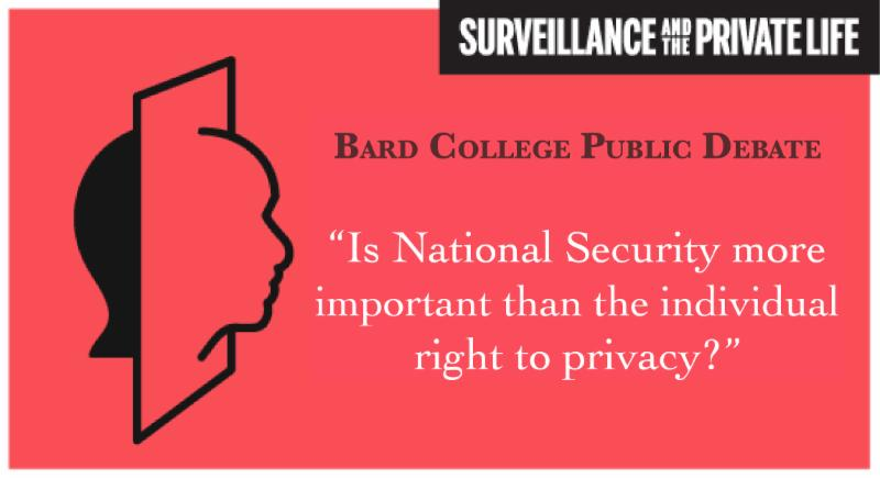 privacy debate banner