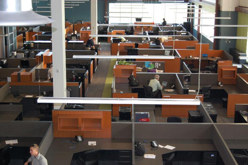 Tata Technologies New HQ