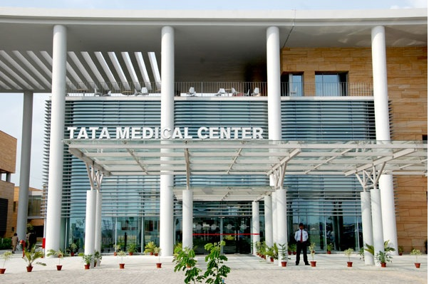 Tata Medical Center