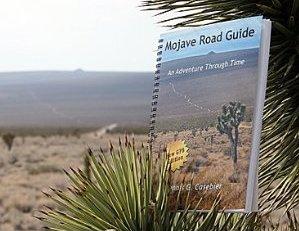 Mojave Road by Casebier
