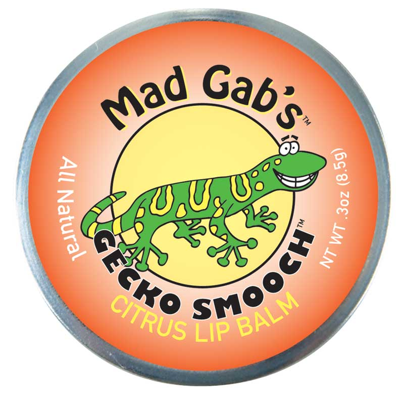 Mad Gabs