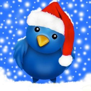 Christmas Twitter