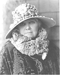 Minerva Hoyt