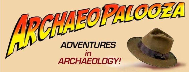 Archaeopalooza