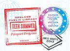 OPL teem summer read