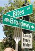 bites off broadway logo