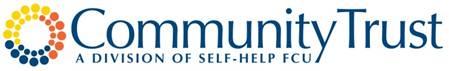 cmty trust logo