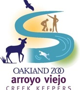 zoo arroyo creek keepers logo