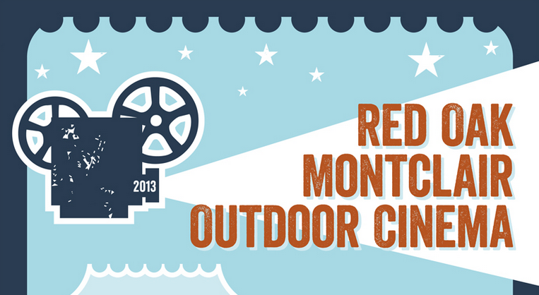 red oak movies summer 2013