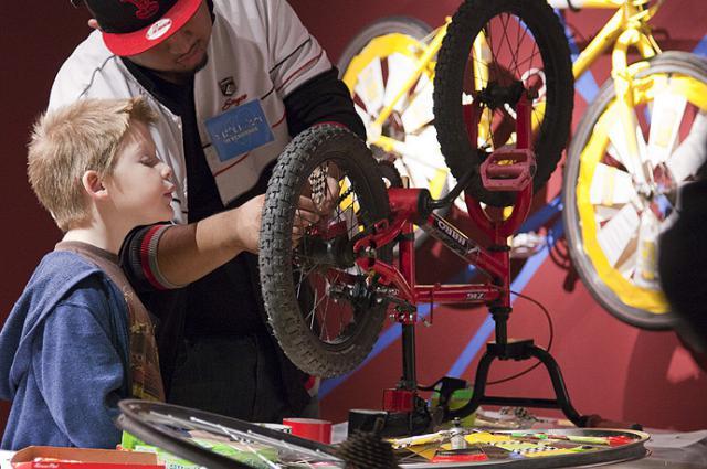 we customize boy n bike