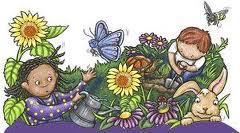 OPL child garden
