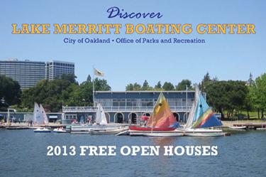 Lake M boating Open H 2013