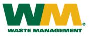waste mgmt logo