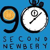 90 second newbery