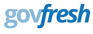 gov fresh logo