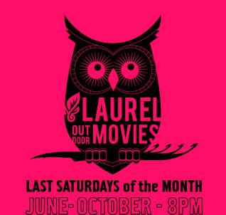 laurel movies