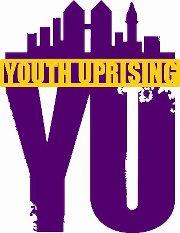 Youth Uprising logo