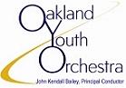O Youth Orchestra logo