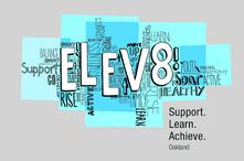 ELEV8 loog