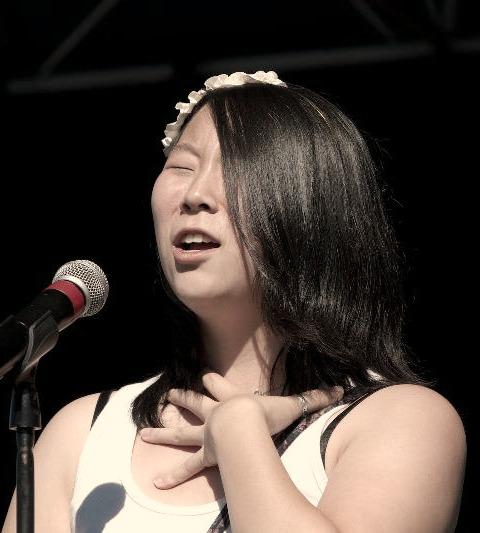 Stephanie Yun Poet