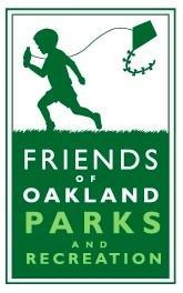 Friends of OParkRec logo
