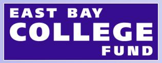 EB College Fund logo