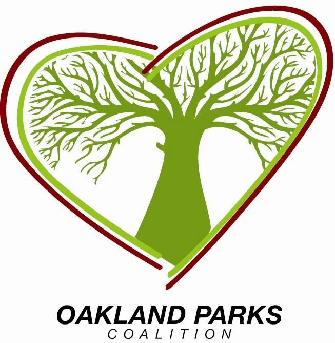 O Parks Coalition logo