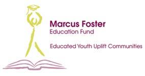 Marcus Foster logo