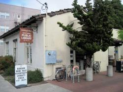 piedmont ave branch library