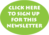 sign up for newsletter circle icon
