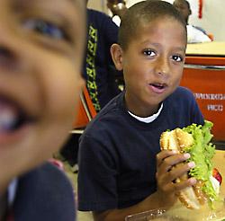 kids lunch program