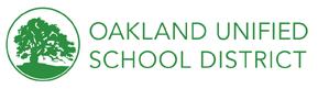 OUSD green logo