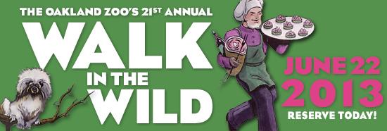 walk in the wild 0313