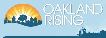 o rising