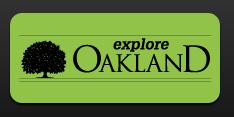 ExploreOakland logo
