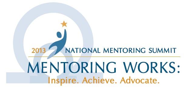 National Mentoring Summit Logo
