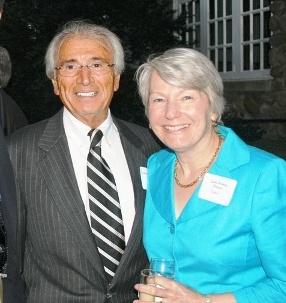 Dominick D'Agosta & Joan Hickey
