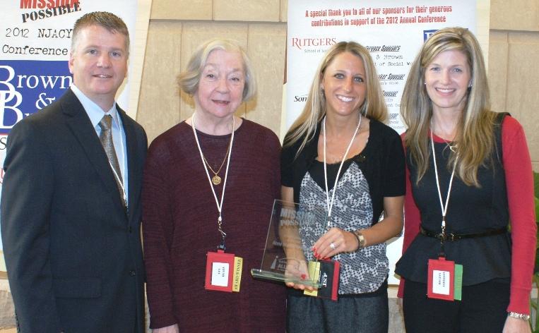NJACYF award winners