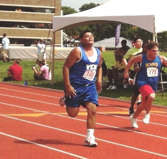 NJ Special Olympics