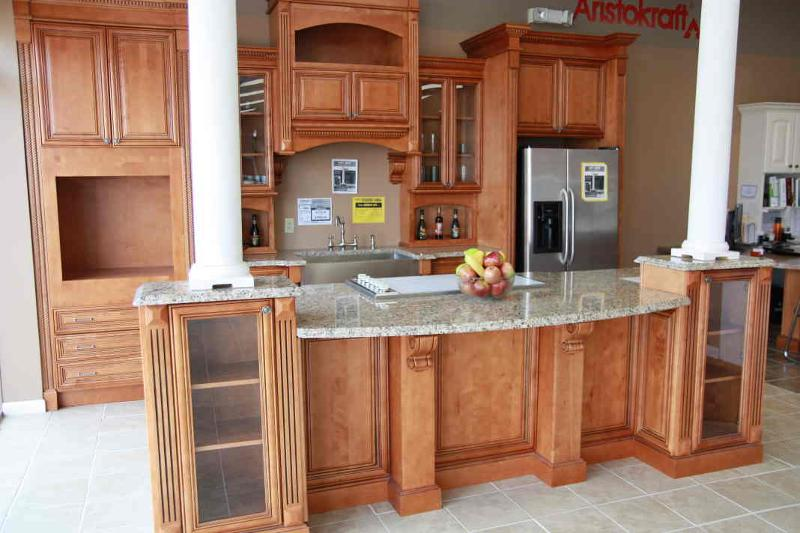 Superior Express KItchen Cabinets