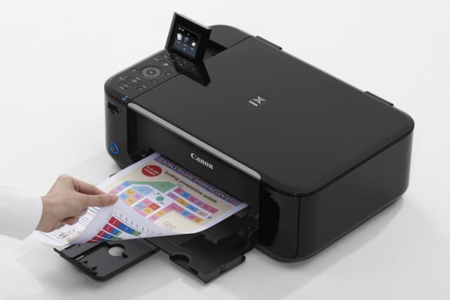 canon printer 2