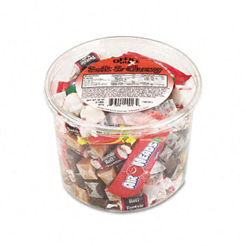 Chewy Mixed Candy