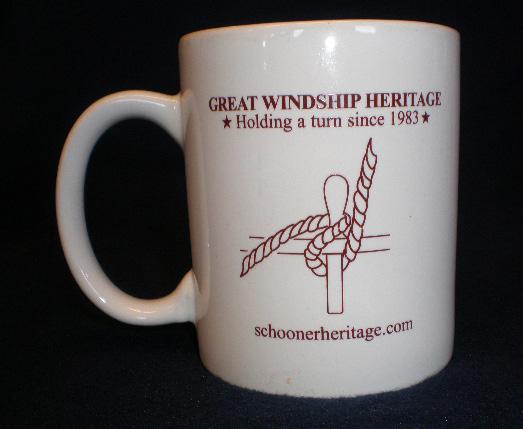 Holding a turn since 1983 mug