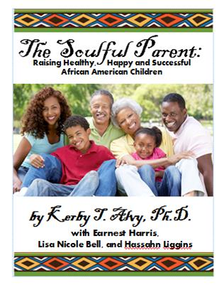 Soulful Parent Book Cover