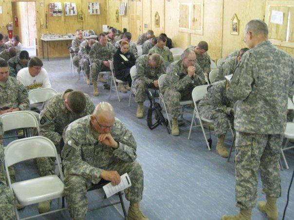 Worship in Afghan1