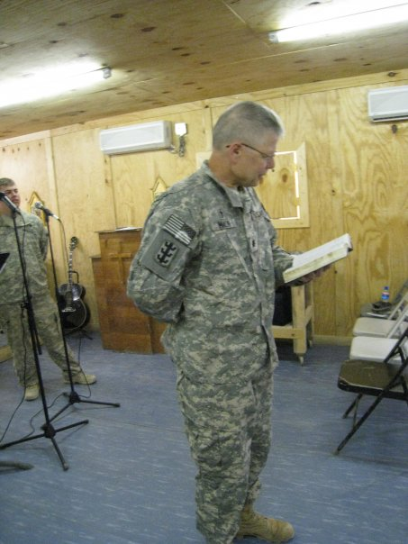 Worship in Afghan2