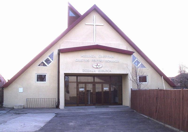 Bible School Timisoara