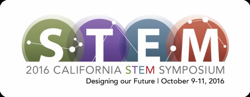 STEM Symposium Oct. 9 - 11_ 2016