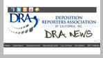 DRA news
