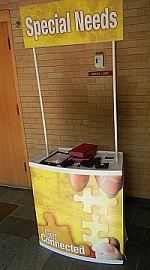 disability kiosk